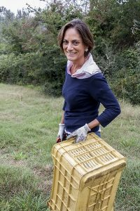Contessa Ginevra Venerosi Pesciolini