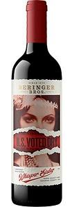 Wine Of The Week: Beringer Bros. US Voted Dry Whisper Sister 2017