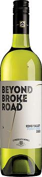 Wine Of The Week: Beyond Broke Road Pinot Gris 2018